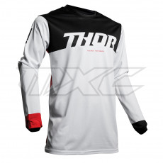 df1f8ae35990c7 Thor Pulse Air Factor S9S Offroad Jersey