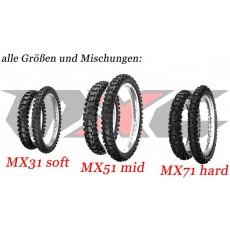 Dunlop Geomax MX Reifen