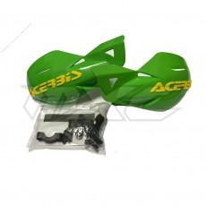 Motocross Technik Plastik Handguards Von Acerbis Ktm Mxc