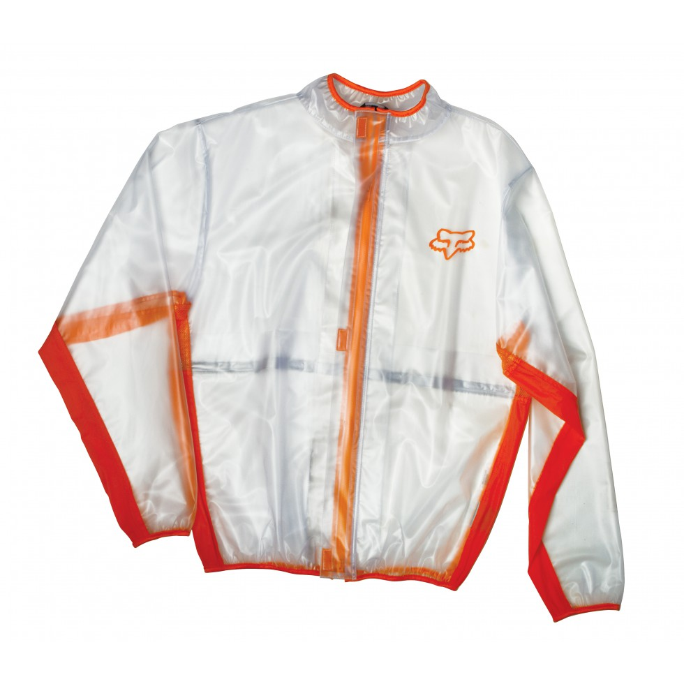 Fox MX Fluid Jacket