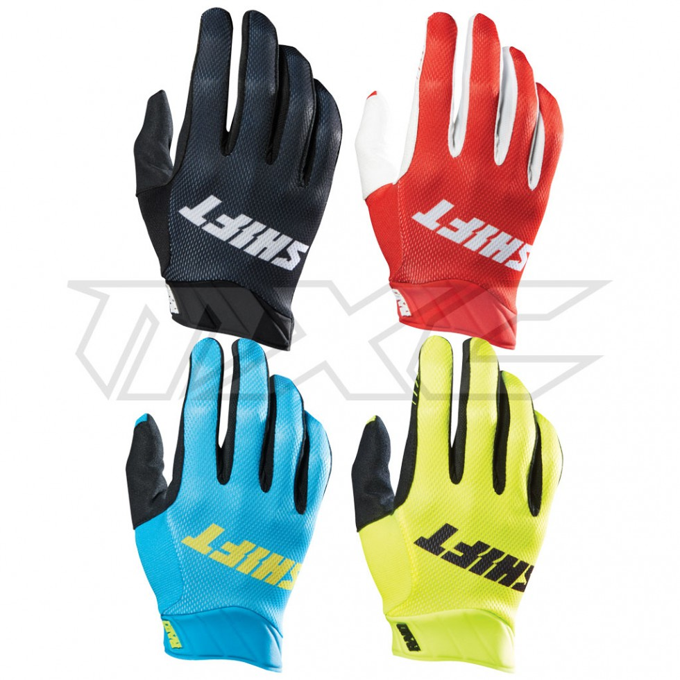 Shift Raid Glove