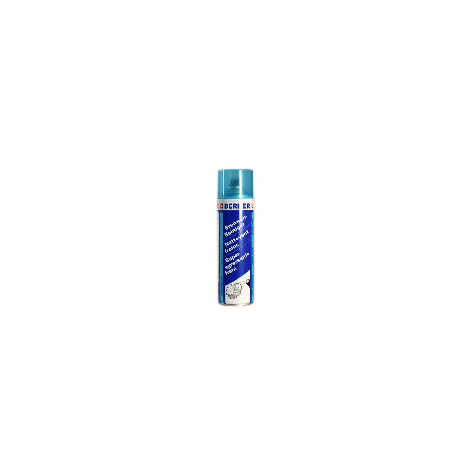 MXC oder Berner Bremsenreiniger 500 ml