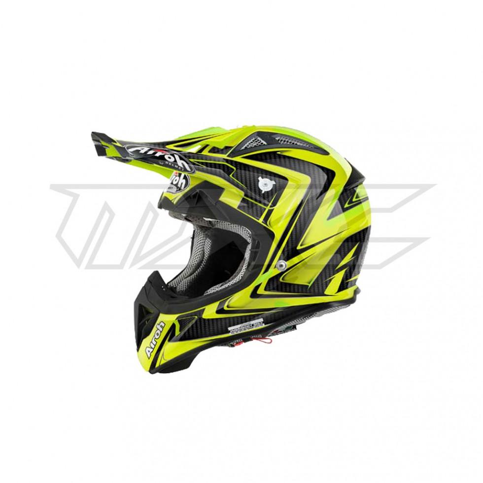 Airoh Helmet Aviator 2.1 Arrow