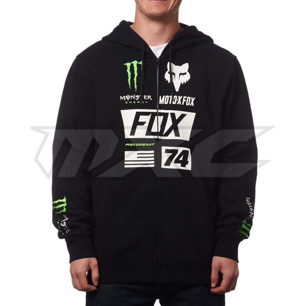 FOX Monster Union Zip