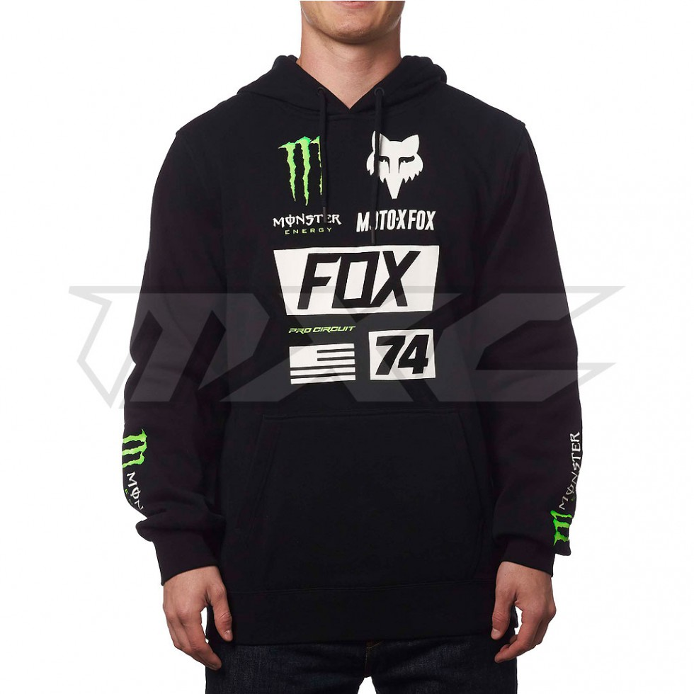 FOX Monster Union Pullover