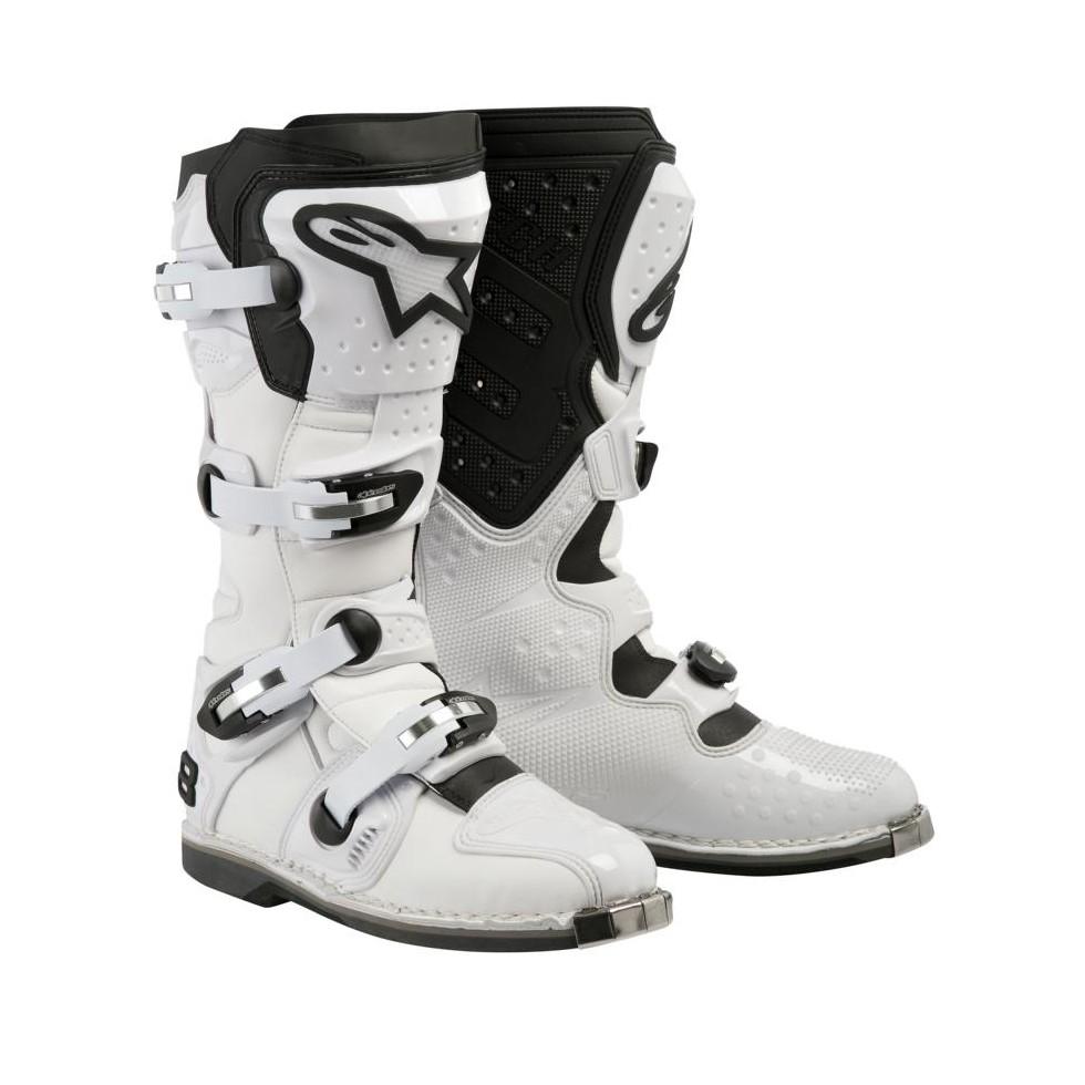Alpinestars Boots Tech 8 Light white 12