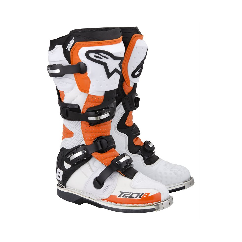 Alpinestars Boots Tech 8 RS