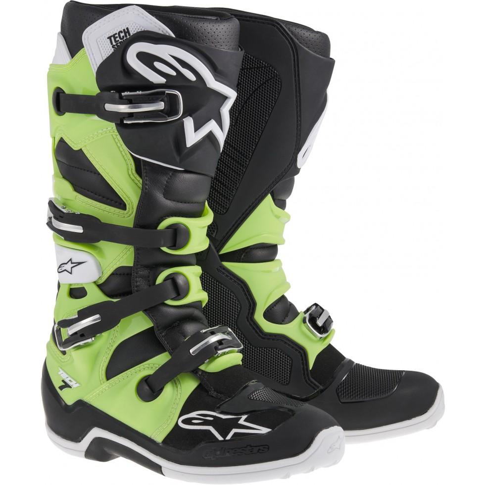 Alpinestars Boots Tech 7