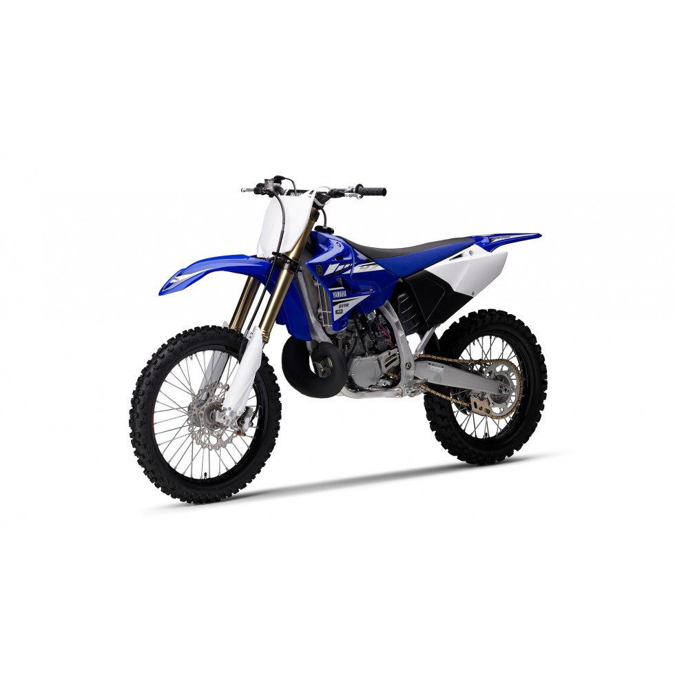 Yamaha YZ250 18