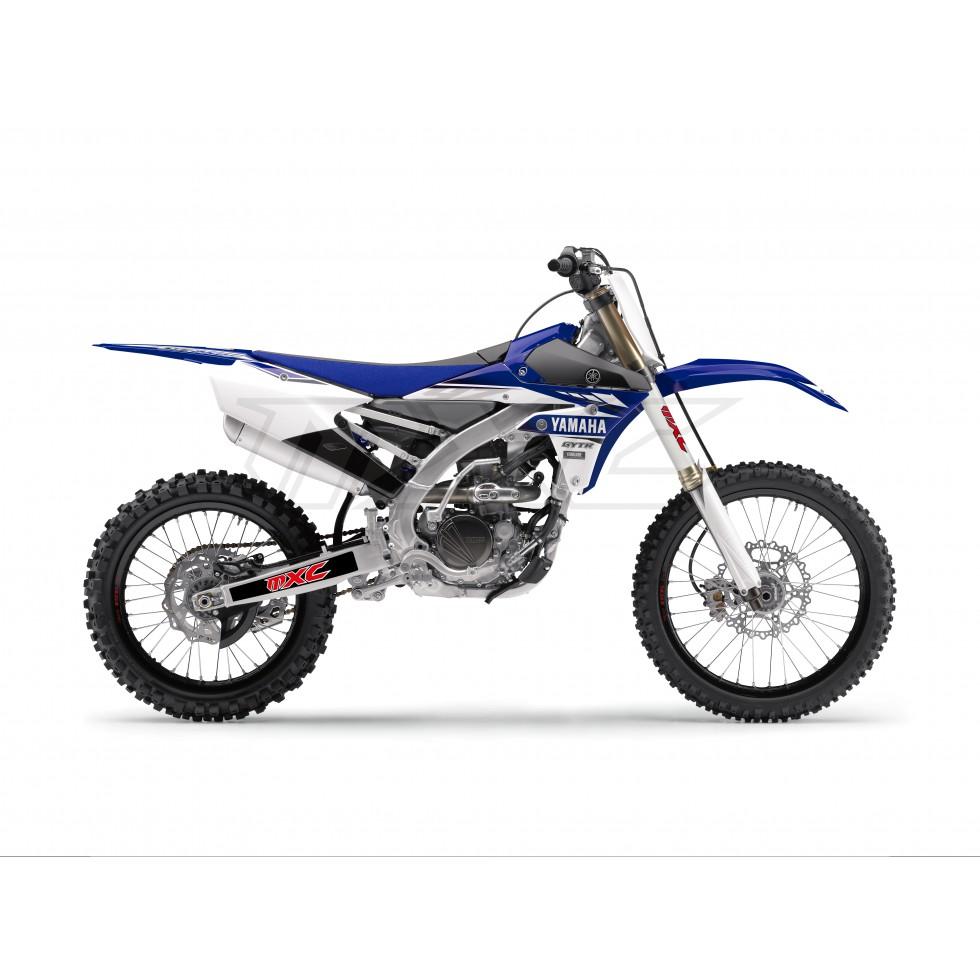 Yamaha YZF450 17