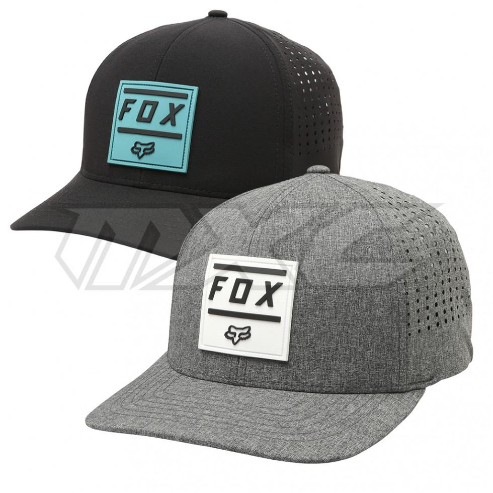 Fox Listless Flexfit Hat im Motocross Enduro Shop MXC GmbH 1d0ed85ea65
