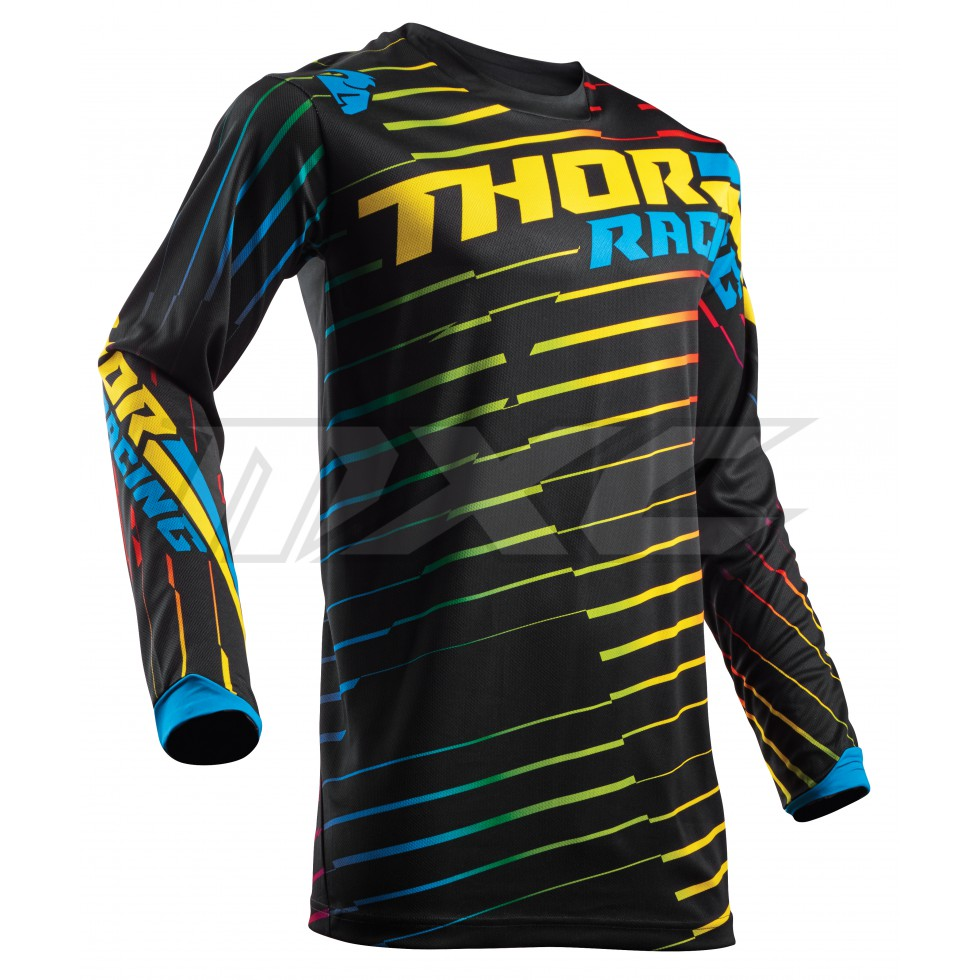 Thor Jersey S8 Pulse Rogde