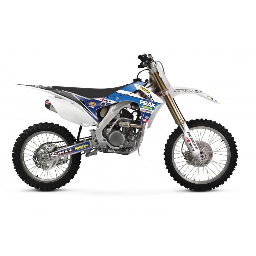 Honda CRF250 14-17 DP CLUTCH KIT