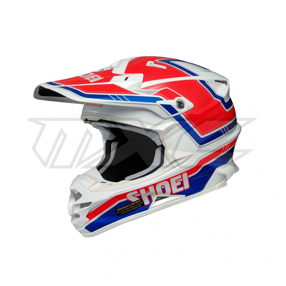 Shoei Helmet VFX-W Damon