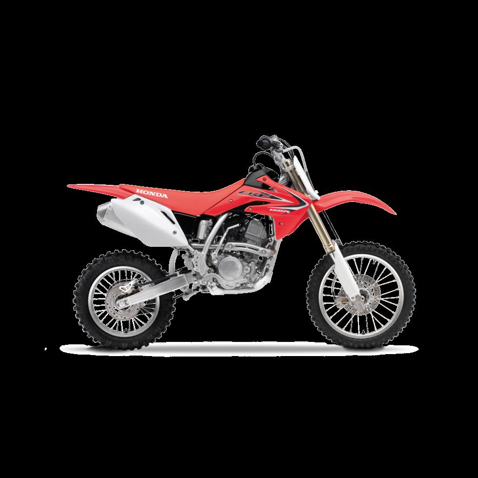 Honda CRF150 17