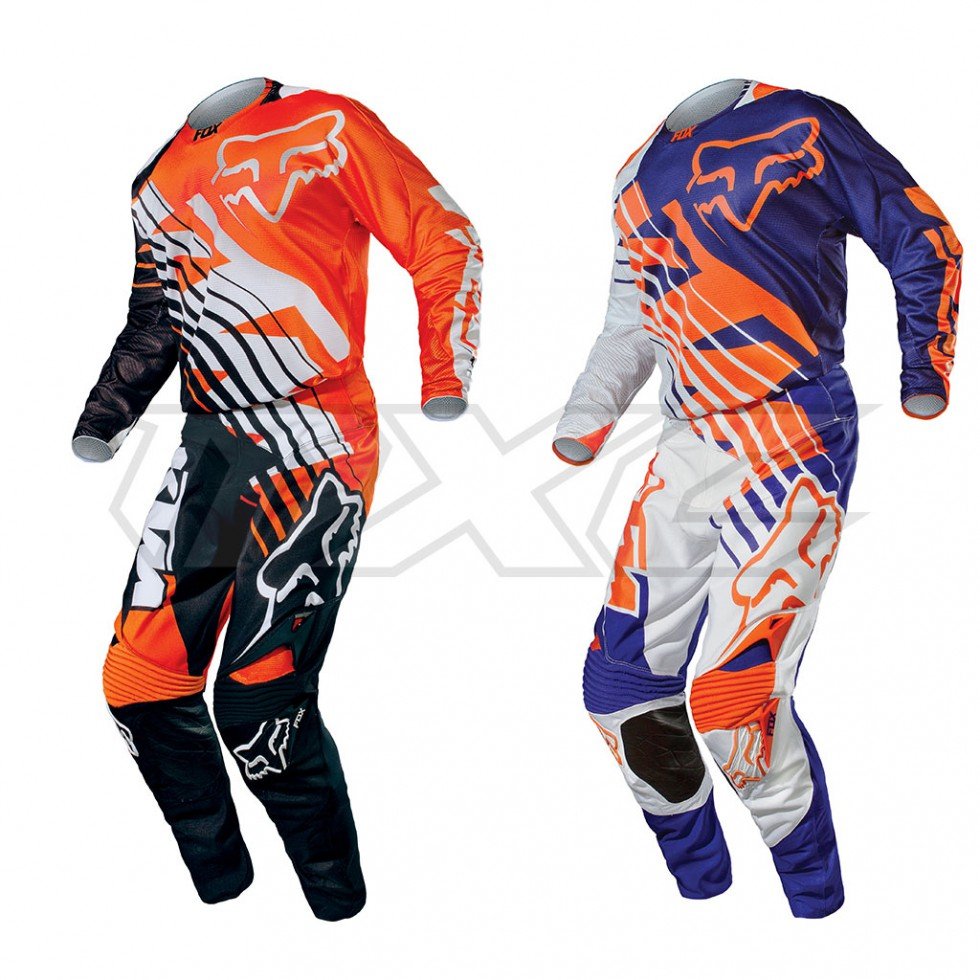 Ktm Riding Outfit