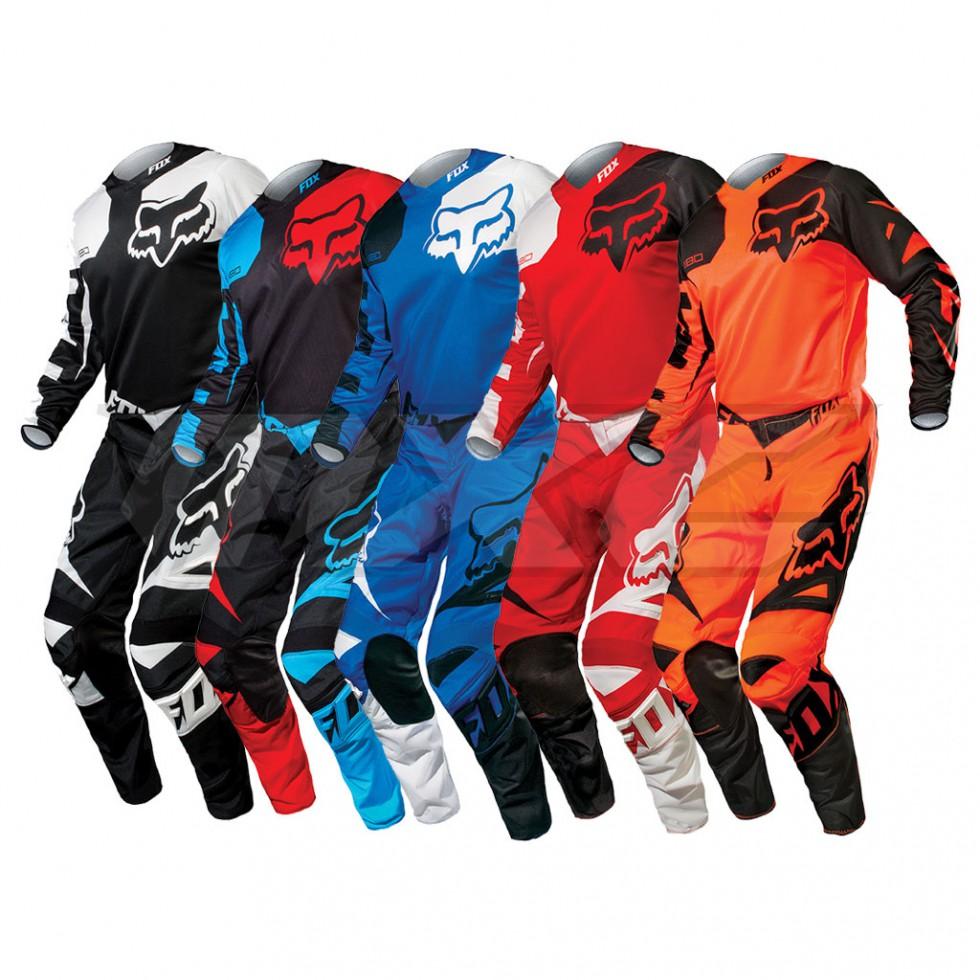 Motocross anzug herren