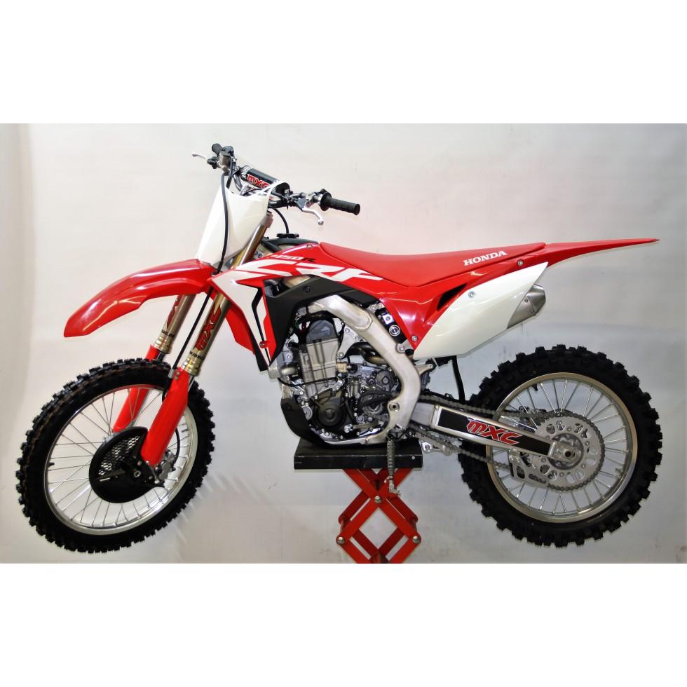Honda CRF450 17 MXC Edition