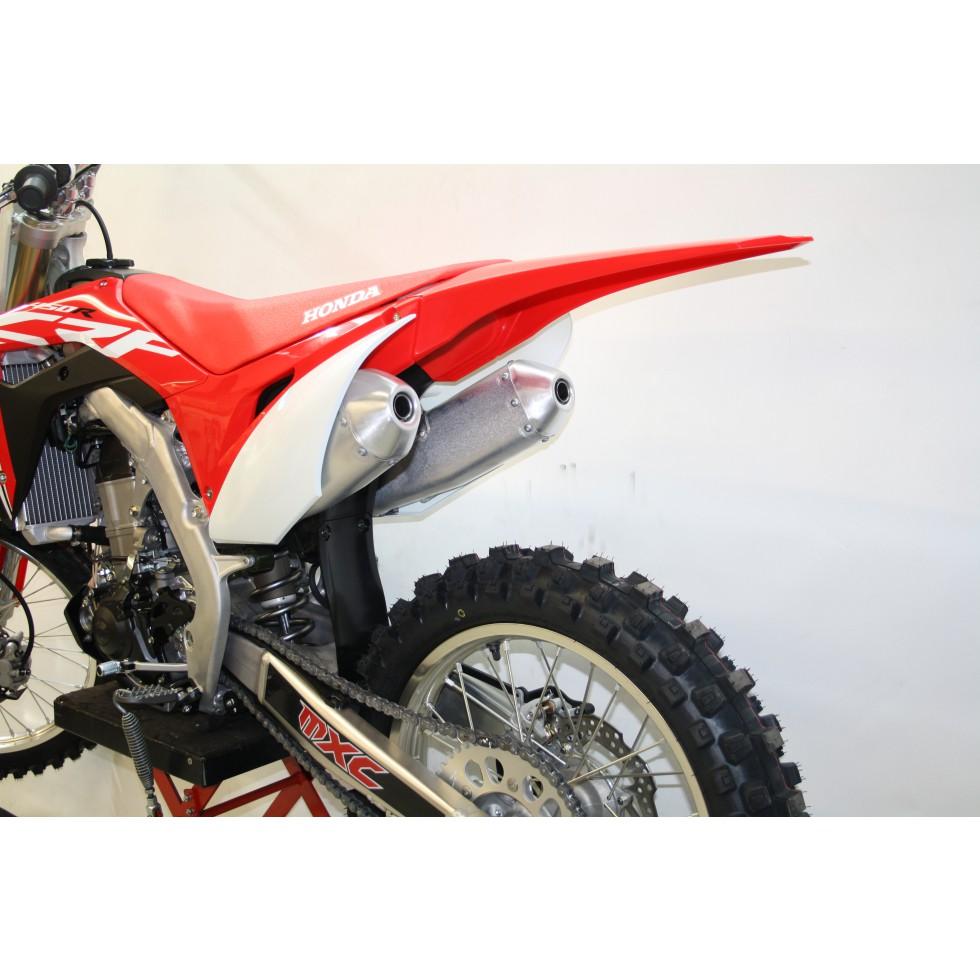 Honda CRF450 17