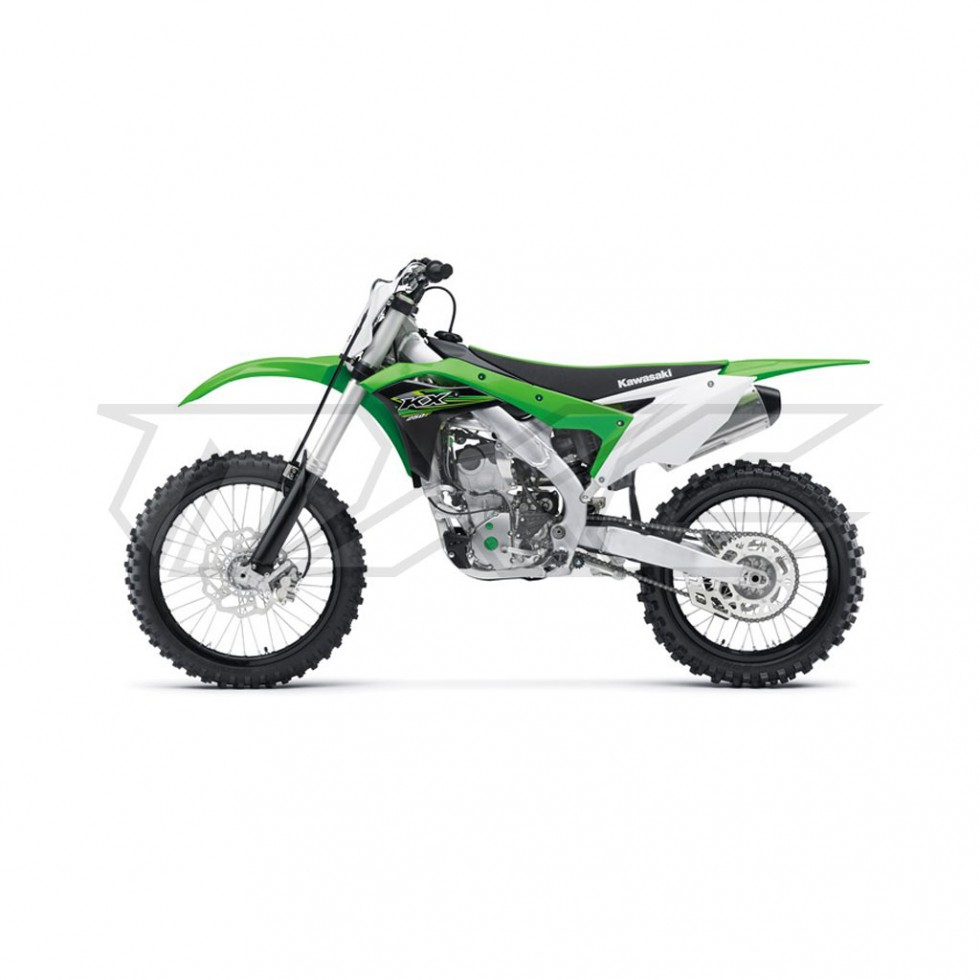 Kawasaki KXF250 18