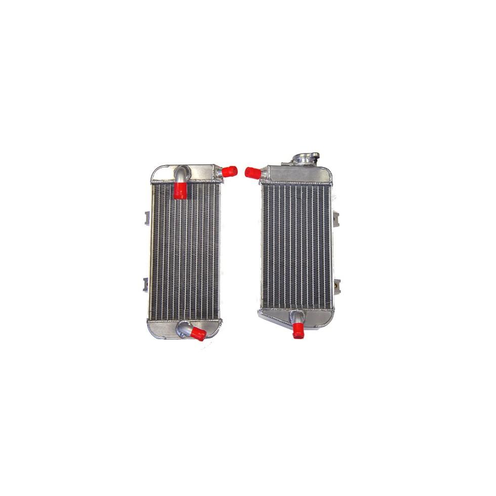 MXC Kühler (Radiator) alte Modelle