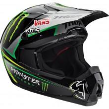 Thor Helmet S15 Quadrant Pro Circuit
