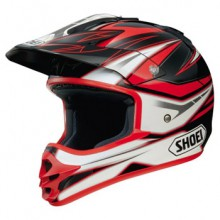 Shoei V-Moto Defy TC-1 XS