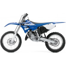 Yamaha YZ125 LC 15