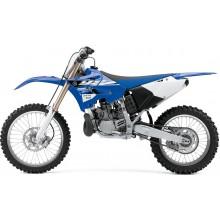 Yamaha YZ250 LC 15