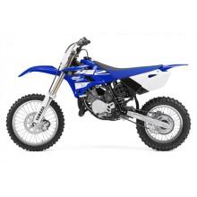Yamaha YZ85 Großrad 15