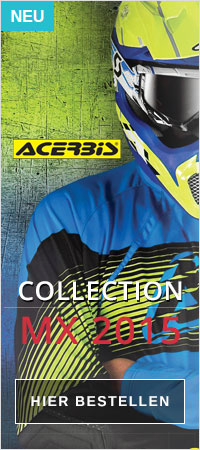 Acerbis MX Collection 2015