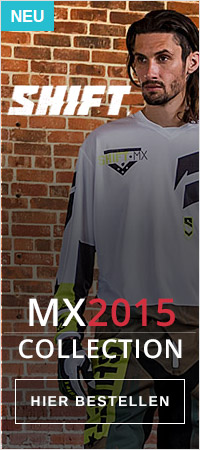Shift MX 2015